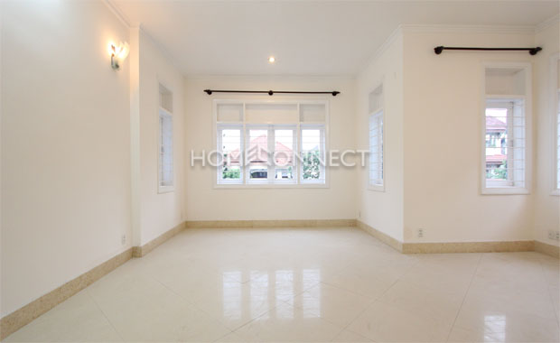 District 2 Amazing Villa in Compound for Lease