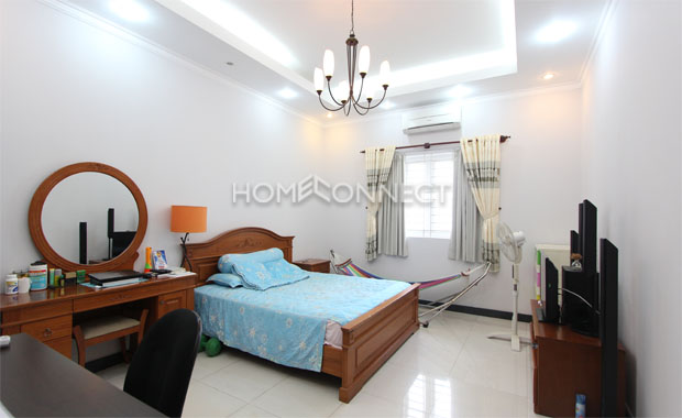 HCMC Fideco Compound Family Home for Lease