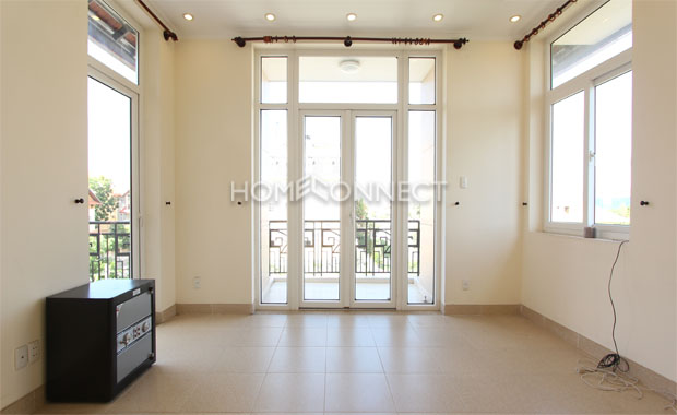 Private Villa near BIS for Rent in District 2