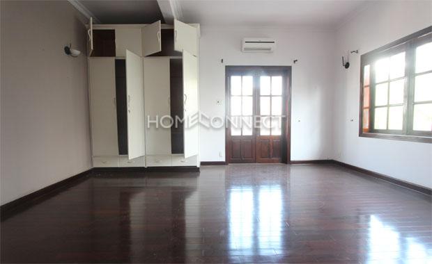 HCMC Grand Private Villa for Lease