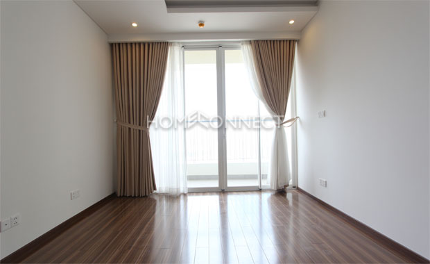 New Apartment at Thao Dien Pearl for Lease in District 2