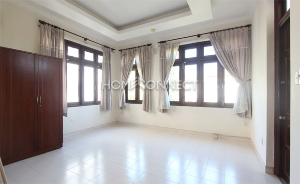 Beautiful Lan Anh Compound Villa for Rent