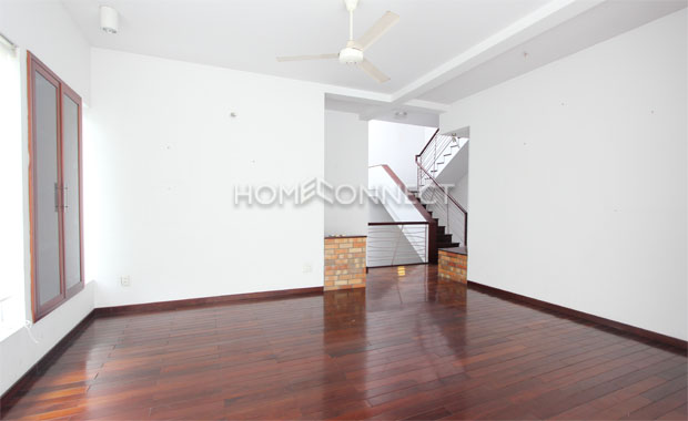 Small Compound Villa for Rent in District 2