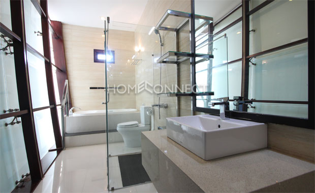 Luxurious An Phu Private Villa for Rent in District 2