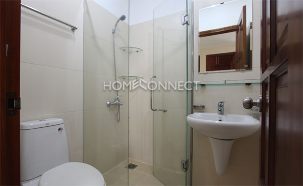 Lotus Contemporary Apartment in Binh Thanh for Rent-5411