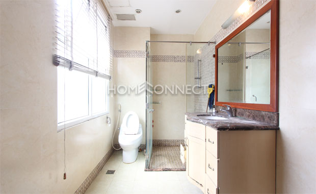 Fully-furnished Tran Nao Townhouse for Lease-5396