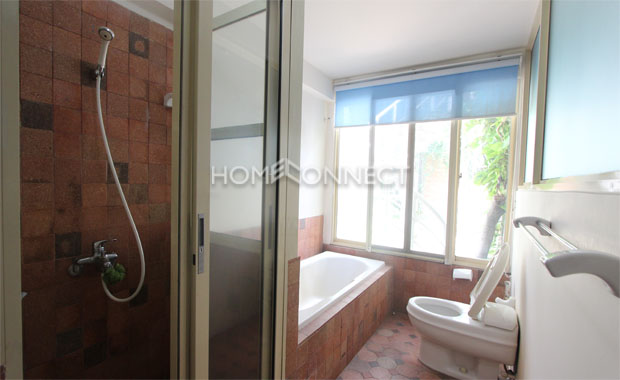 Exotic Villa in Compound for Rent in District 2-5327
