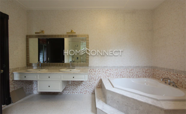 Excellent Modern Home for Rent in HCMC-5371
