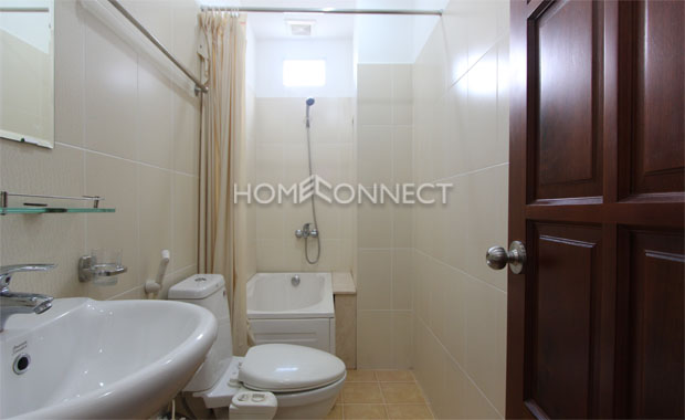 Lotus Contemporary Apartment in Binh Thanh for Rent-5412