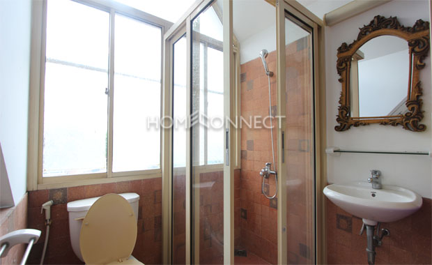 Exotic Villa in Compound for Rent in District 2-5328