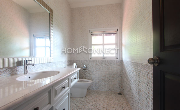 Excellent Modern Home for Rent in HCMC-5372