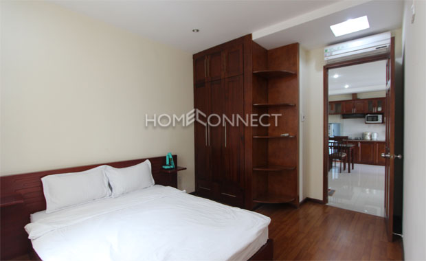 Lotus Contemporary Apartment in Binh Thanh for Rent-5416