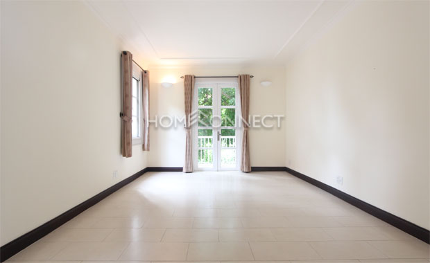 Excellent Modern Home for Rent in HCMC-5373