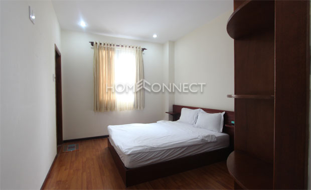 Lotus Contemporary Apartment in Binh Thanh for Rent-5417