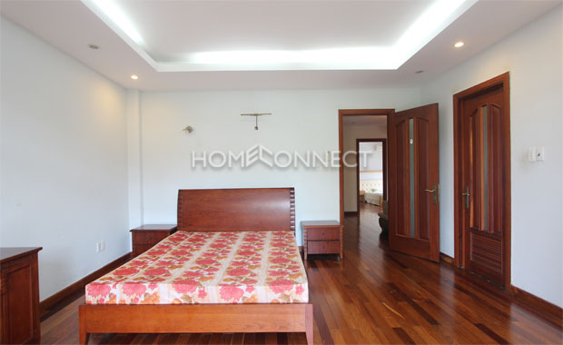 Fully-furnished Tran Nao Townhouse for Lease-5399