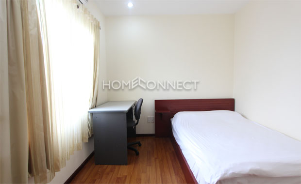 Lotus Contemporary Apartment in Binh Thanh for Rent-5418