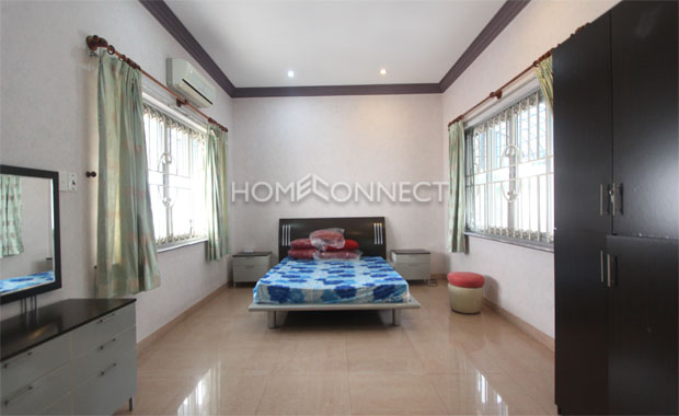 Fideco Neighborhood Private Villa for Rent in Thao Dien-5300