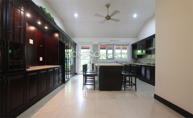 Excellent Modern Home for Rent in HCMC-5383