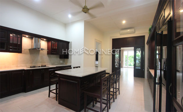Excellent Modern Home for Rent in HCMC-5381