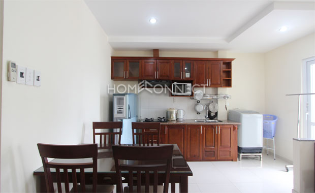 Lotus Contemporary Apartment in Binh Thanh for Rent-5419