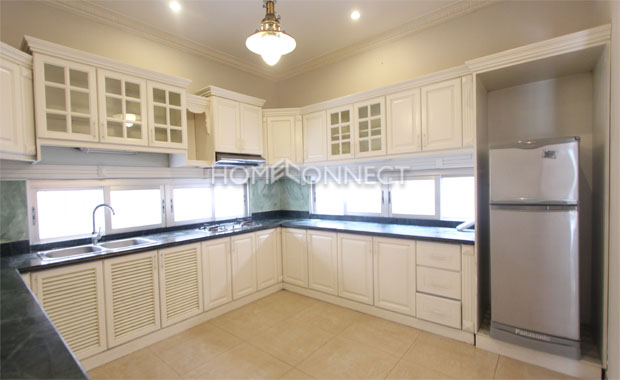 Fideco Neighborhood Private Villa for Rent in Thao Dien-5302