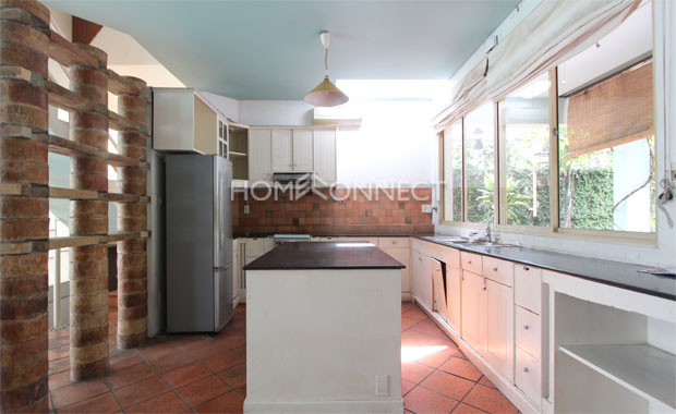 Exotic Villa in Compound for Rent in District 2-5333