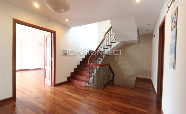 Fully-furnished Tran Nao Townhouse for Lease-5403