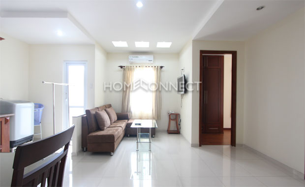 Lotus Contemporary Apartment in Binh Thanh for Rent-5421