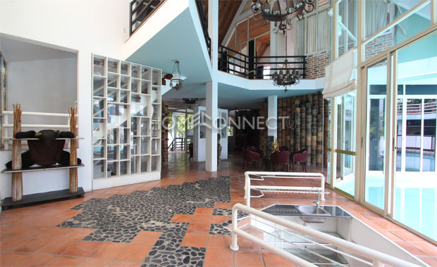 Exotic Villa in Compound for Rent in District 2-5331