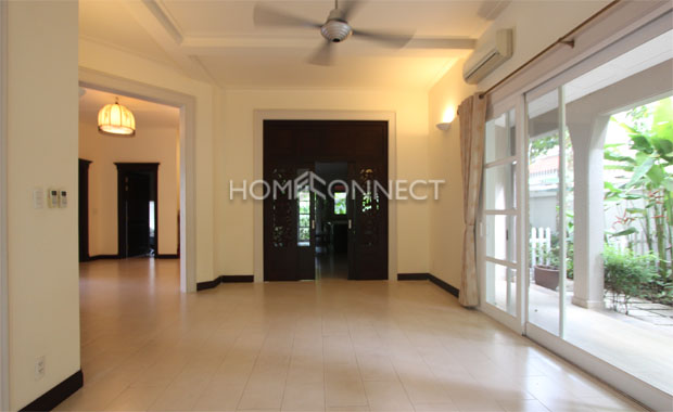 Excellent Modern Home for Rent in HCMC-5385