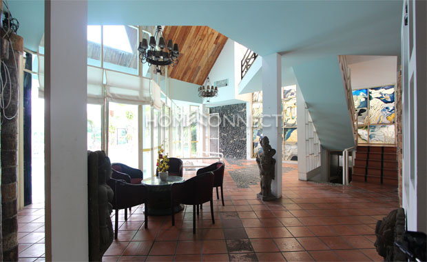 Exotic Villa in Compound for Rent in District 2-5332