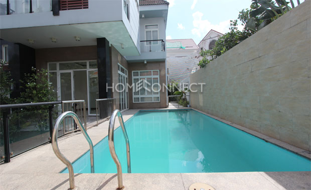 Modern Thao Dien Private Home for Lease-5363