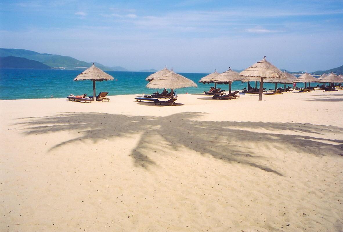 Top Vietnam Beaches
