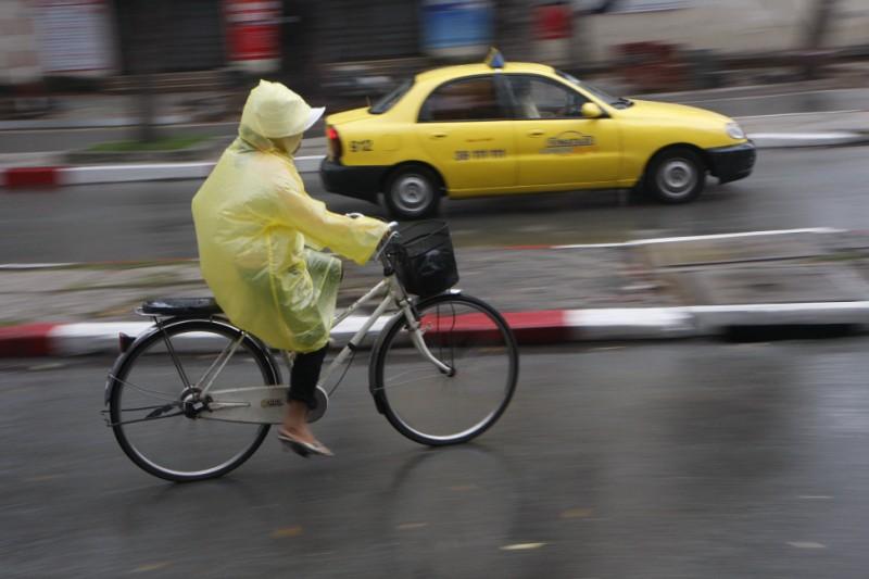 The Vietnam Monsoon